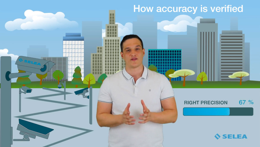Video 2 - Accuracy
