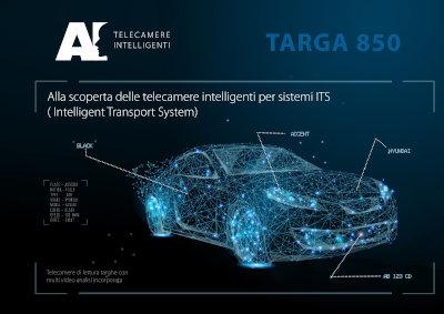SCARICA LA BROCURE INFORMATIVA di TARGA 850-AI